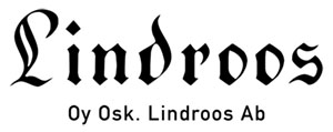 Oy Osk. Lindroos Ab